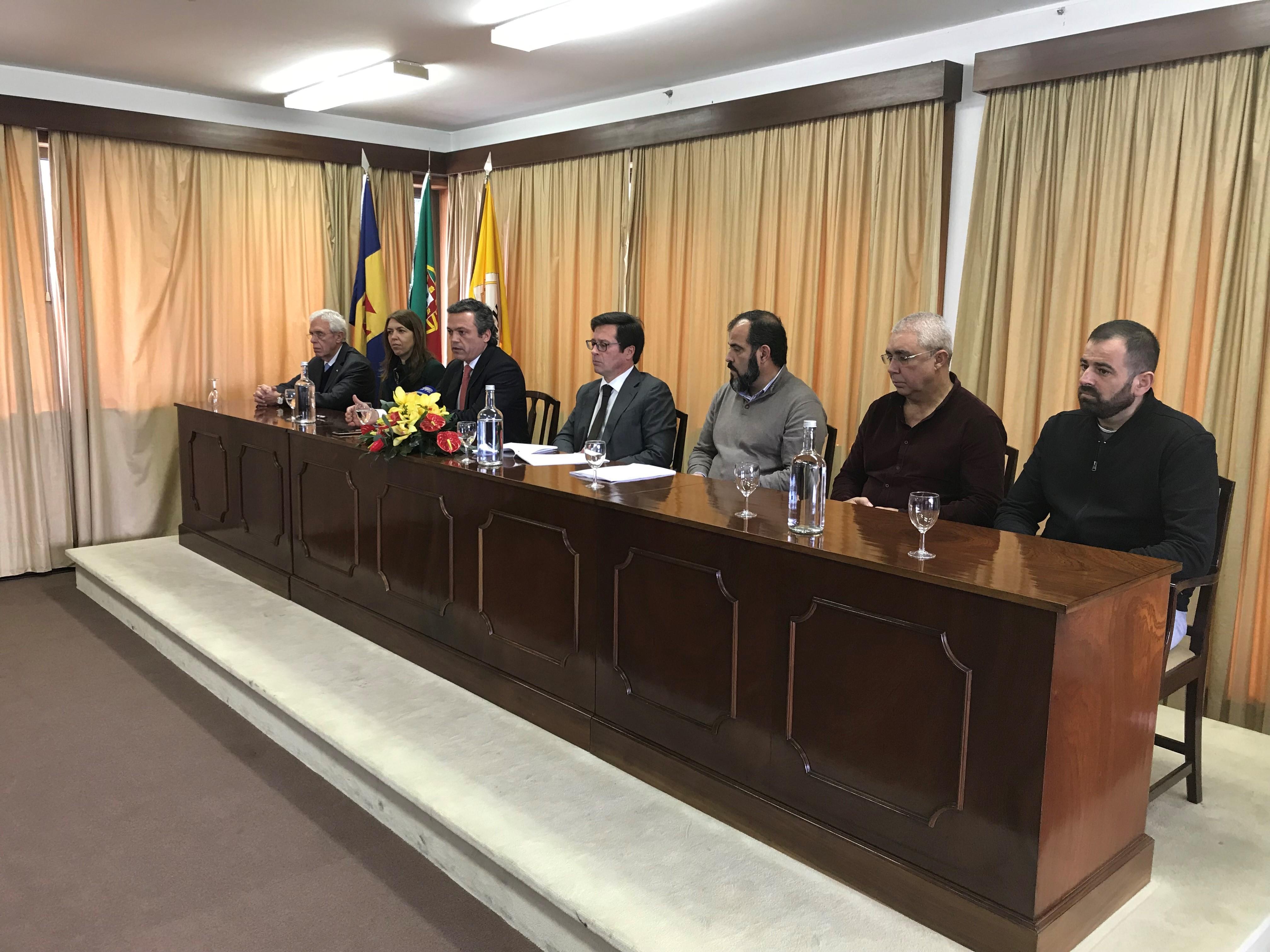 Plano de Investimentos da Horários do Funchal apresentado dentro de 30 dias