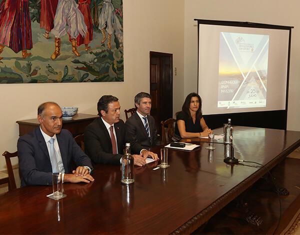 Região beneficiou de 3,5 mil milhões de euros da UE