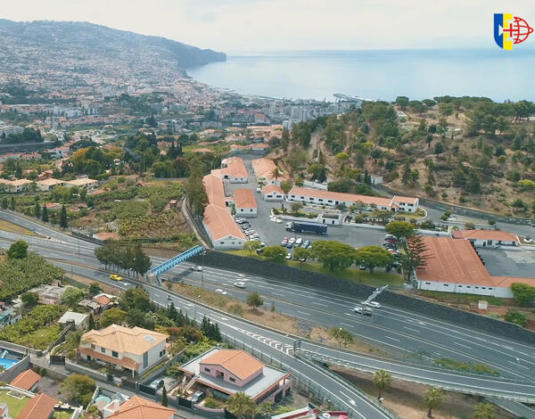 Vídeo promocional das potencialidades da Região apresentado no encontro da Diáspora