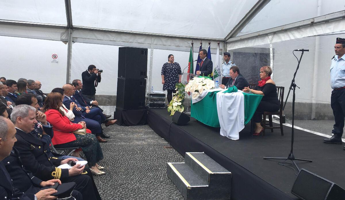 Governo Regional com forte investimento na Ribeira Brava