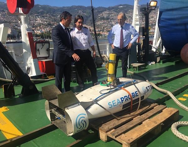 Região dá mais um passo para o lançamento do novo cabo submarino