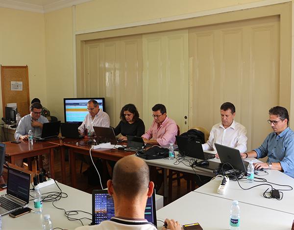 Região renova presença em exercício nacional de segurança e defesa na internet