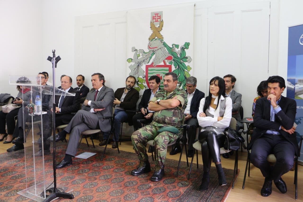 Cibersegurança merece a atenção do Executivo Madeirense