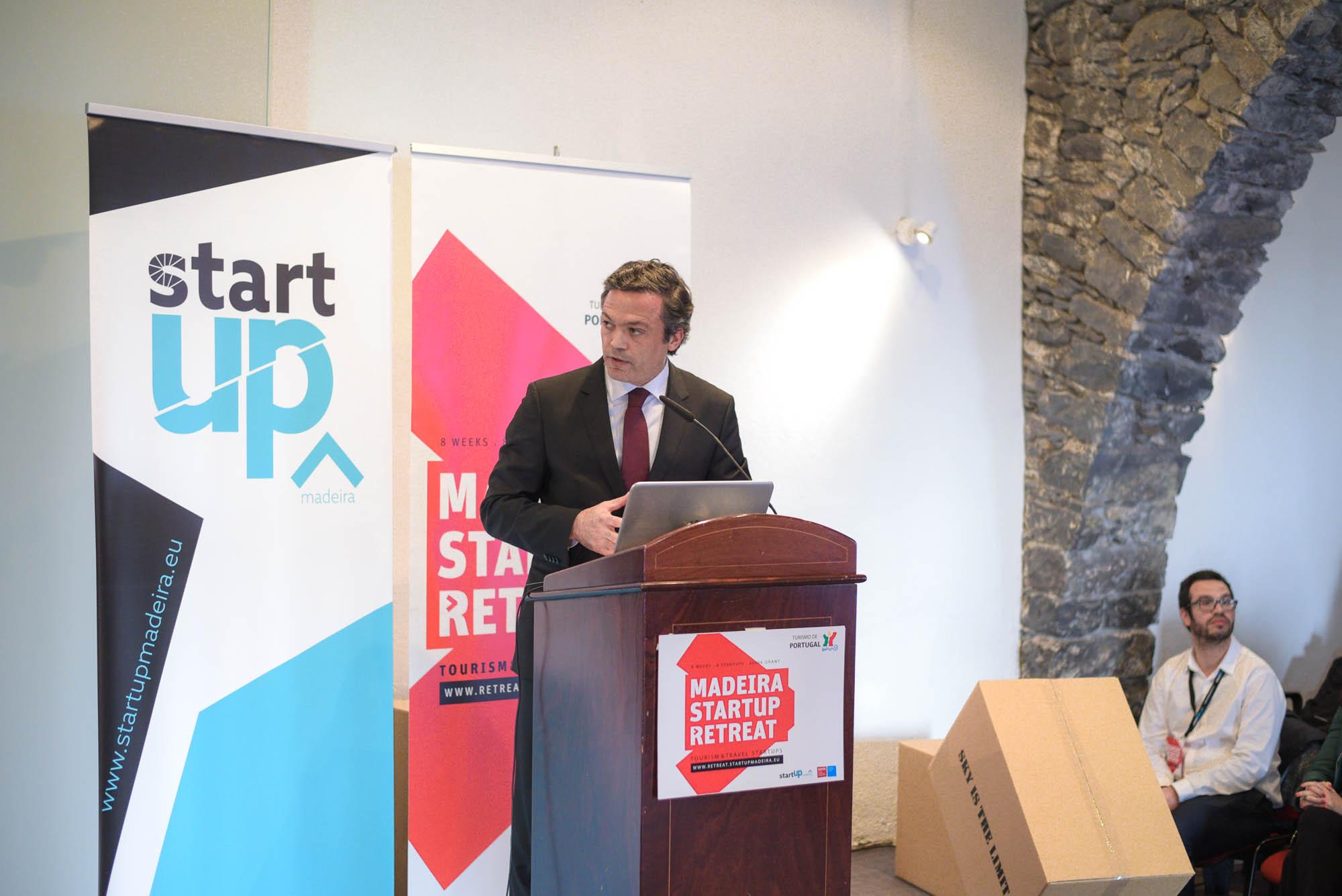 Região quer assumir-se como novo polo de opção nos domínios da inovação e da tecnologia