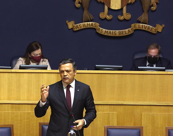 Madeira valoriza administração pública regional