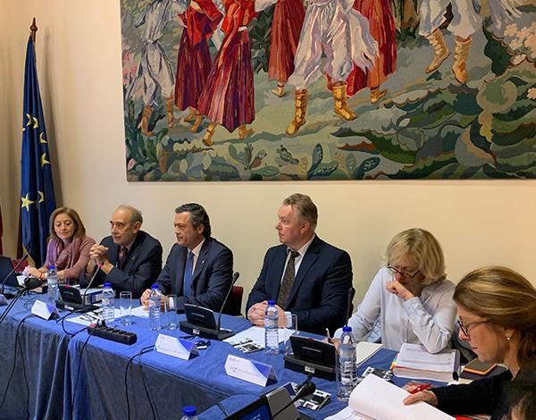 Encontro reúne representantes de mais de 30 países na Região