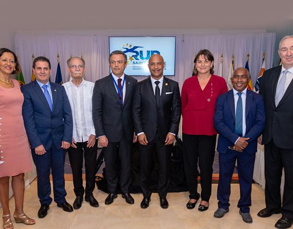 Declaração Final assinada na XXIV Conferência dos Presidentes das Regiões Ultraperiféricas