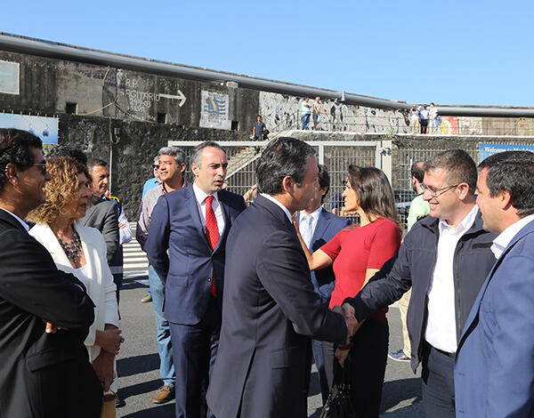 Madeira reclama continuidade territorial efetiva