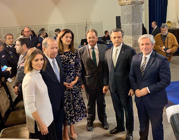 43.º Aniversário da Assembleia Legislativa da Madeira