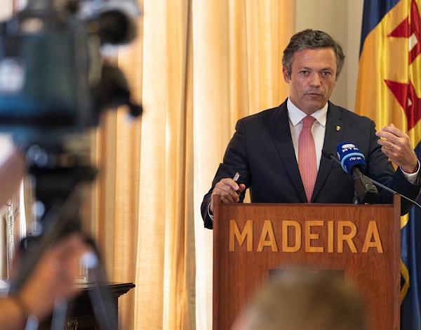 Madeira com 64 ME do REACT-EU já este ano