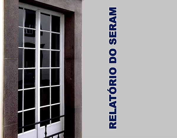 Relatório Trimestral SERAM - 3T/2019