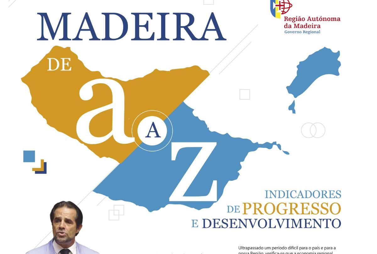Madeira de A a Z