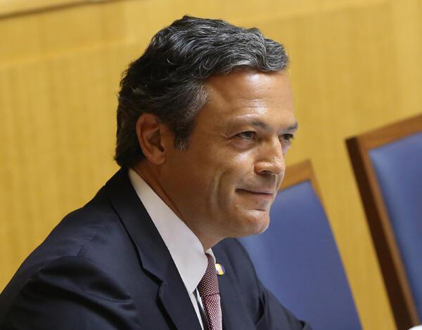 Orçamento ambicioso e de responsabilidade para promover a recuperação económica