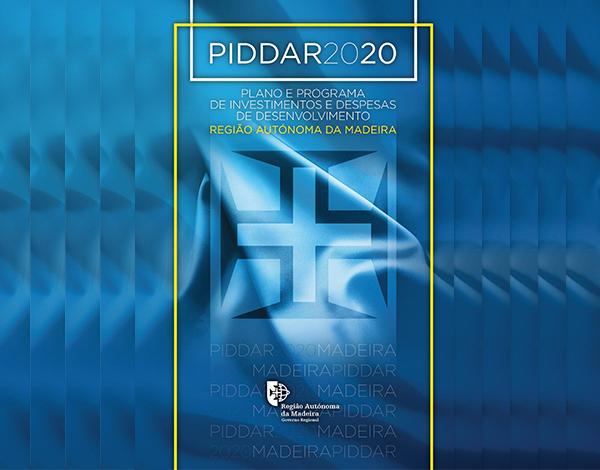 Proposta PIDDAR 2020