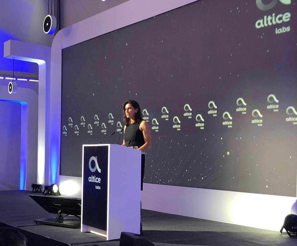 Madeira participa no 2.º aniversário da Altice Labs