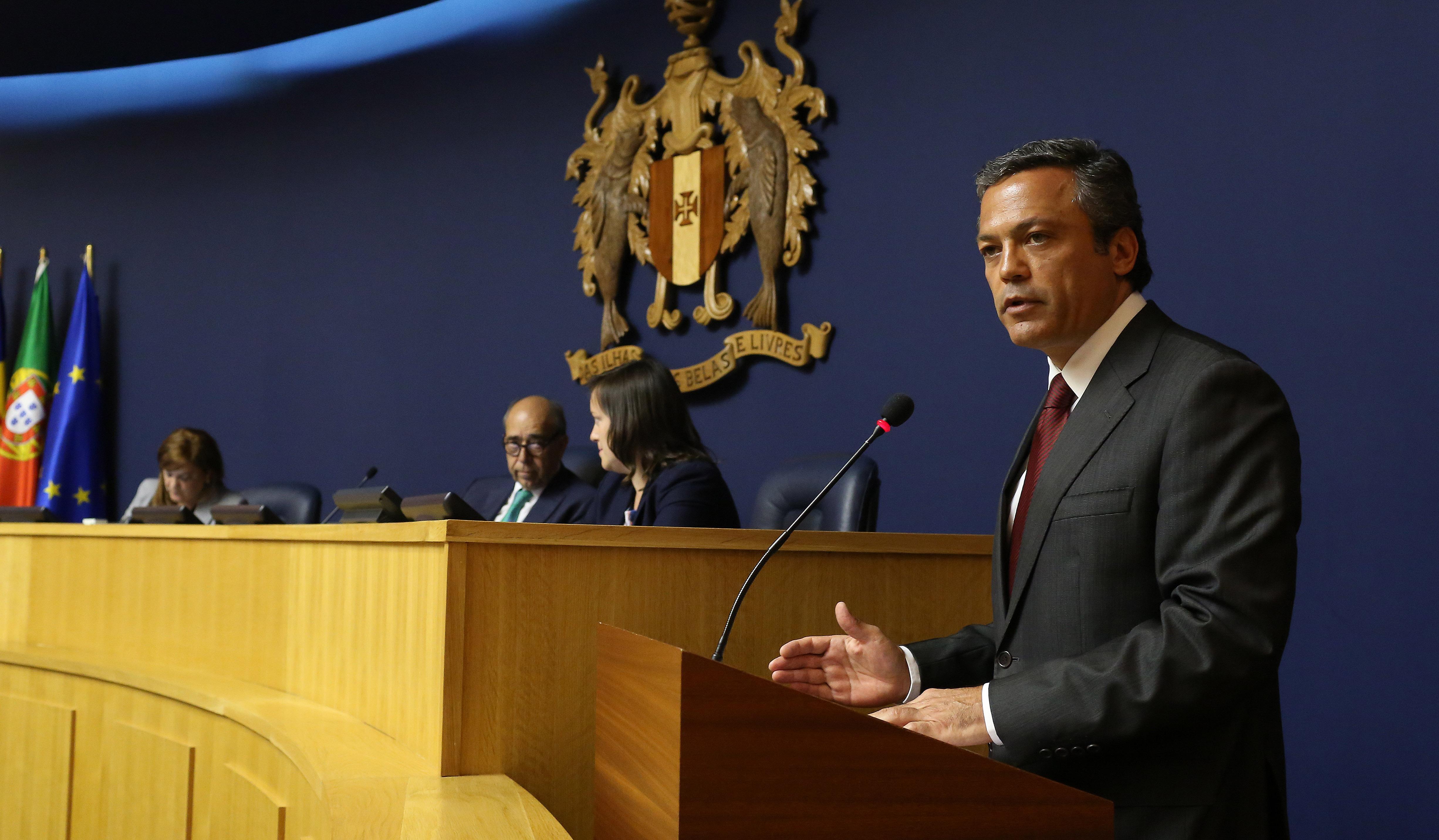 Governo Regional combate a precariedade e promove a dignidade no emprego