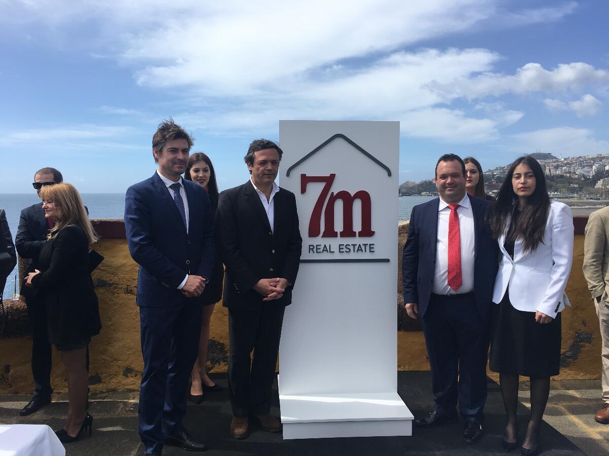 Crescimento imobiliário revela desenvolvimento económico na Região