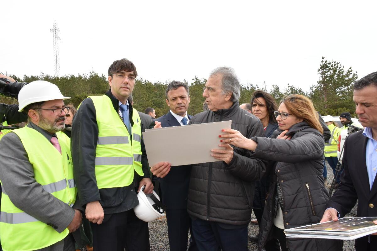 Barragem da Calheta vai permitir reduzir a dependência externa da Região