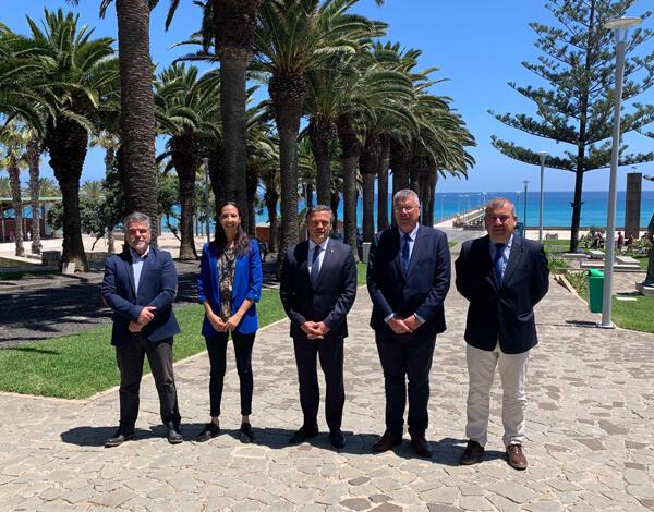 Governo adia pagamento de taxas para ajudar empresas marítimo-turísticas