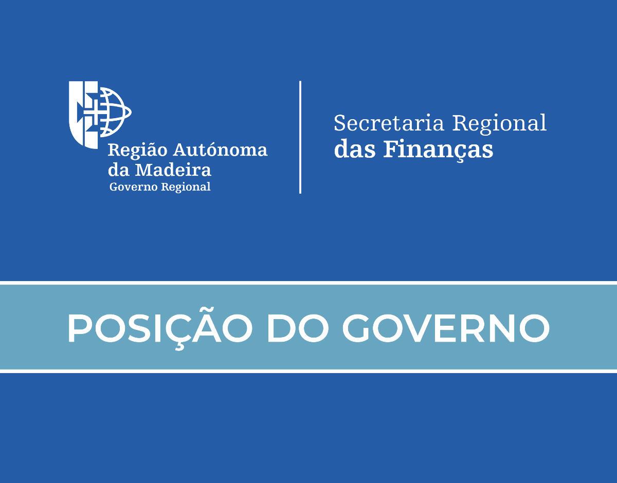 Posição do Governo