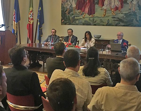 Mais 4 milhões de euros para ajudar as empresas madeirenses
