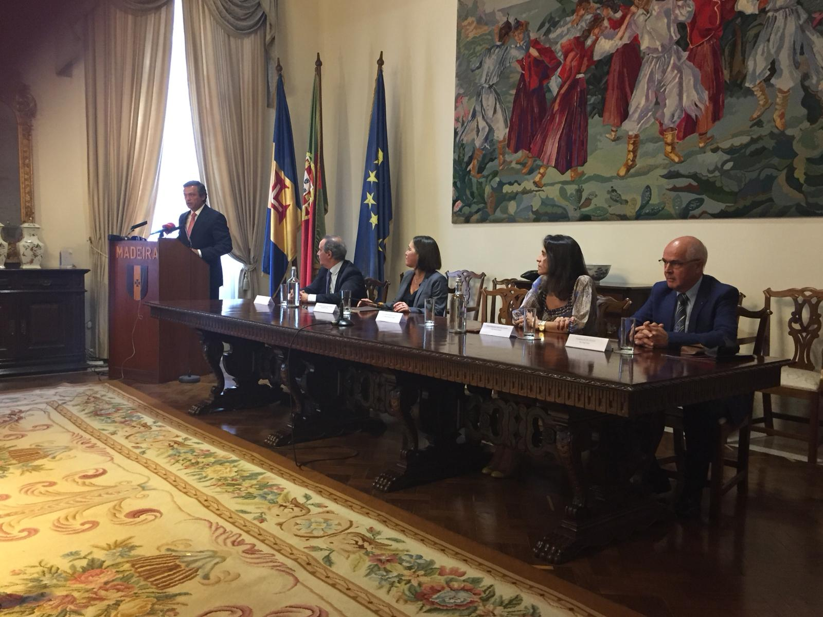 Dez milhões de euros para apoiar projetos de empresas regionais