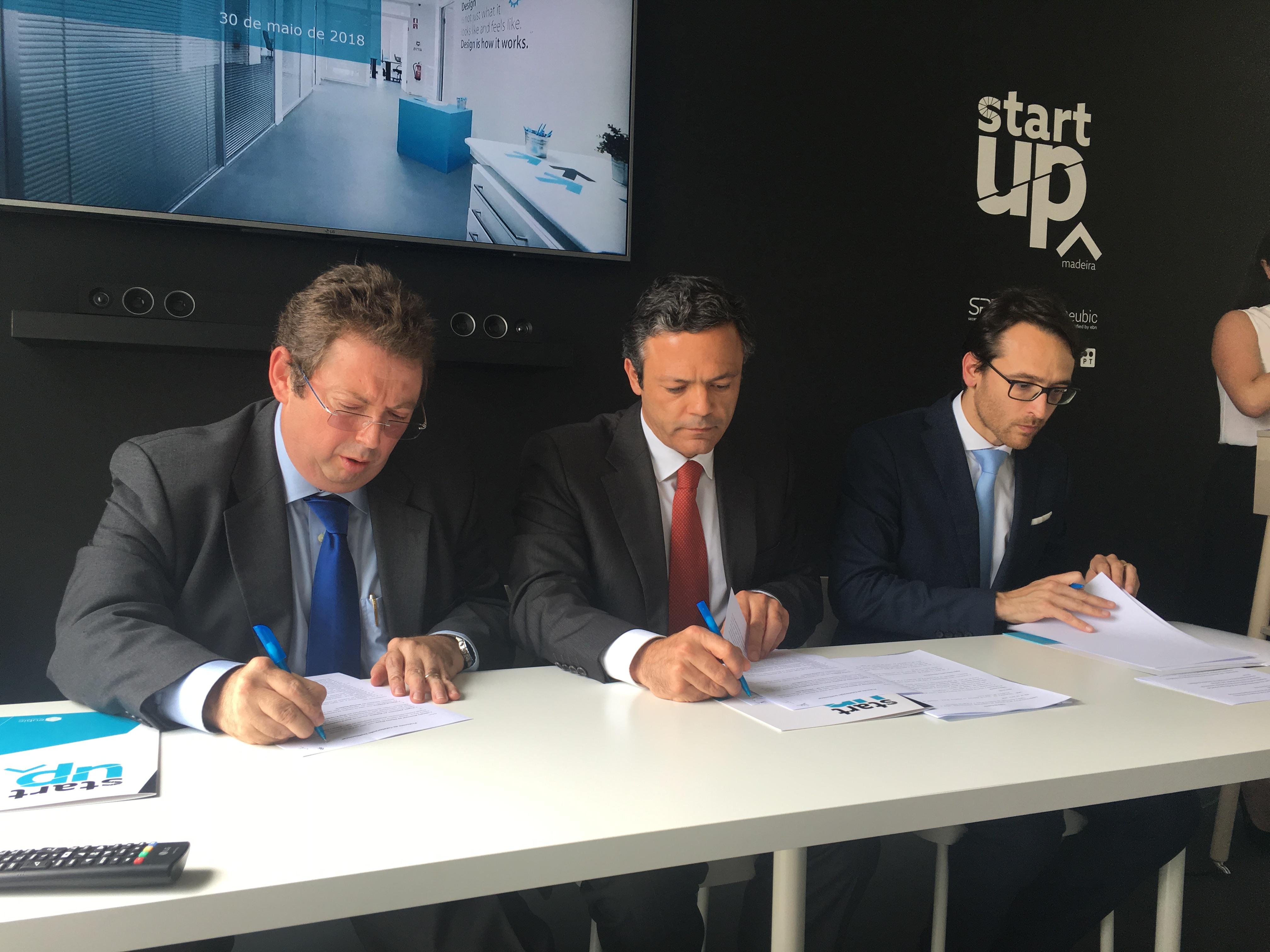 Novos atrativos para os empreendedores na Ribeira Brava
