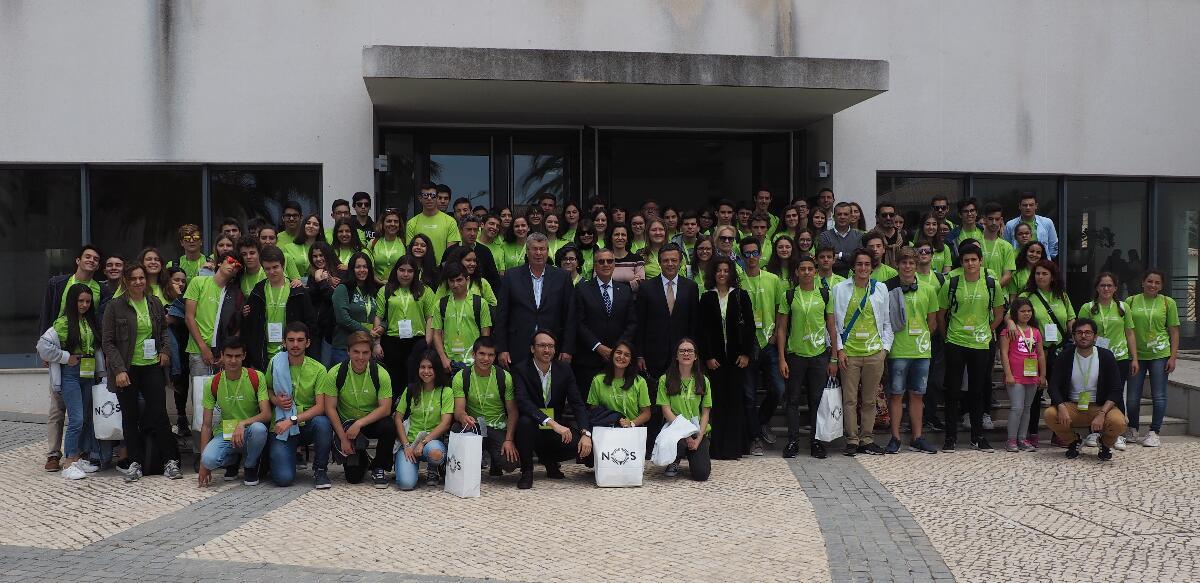 Jovens empreendedores distinguidos no Porto Santo