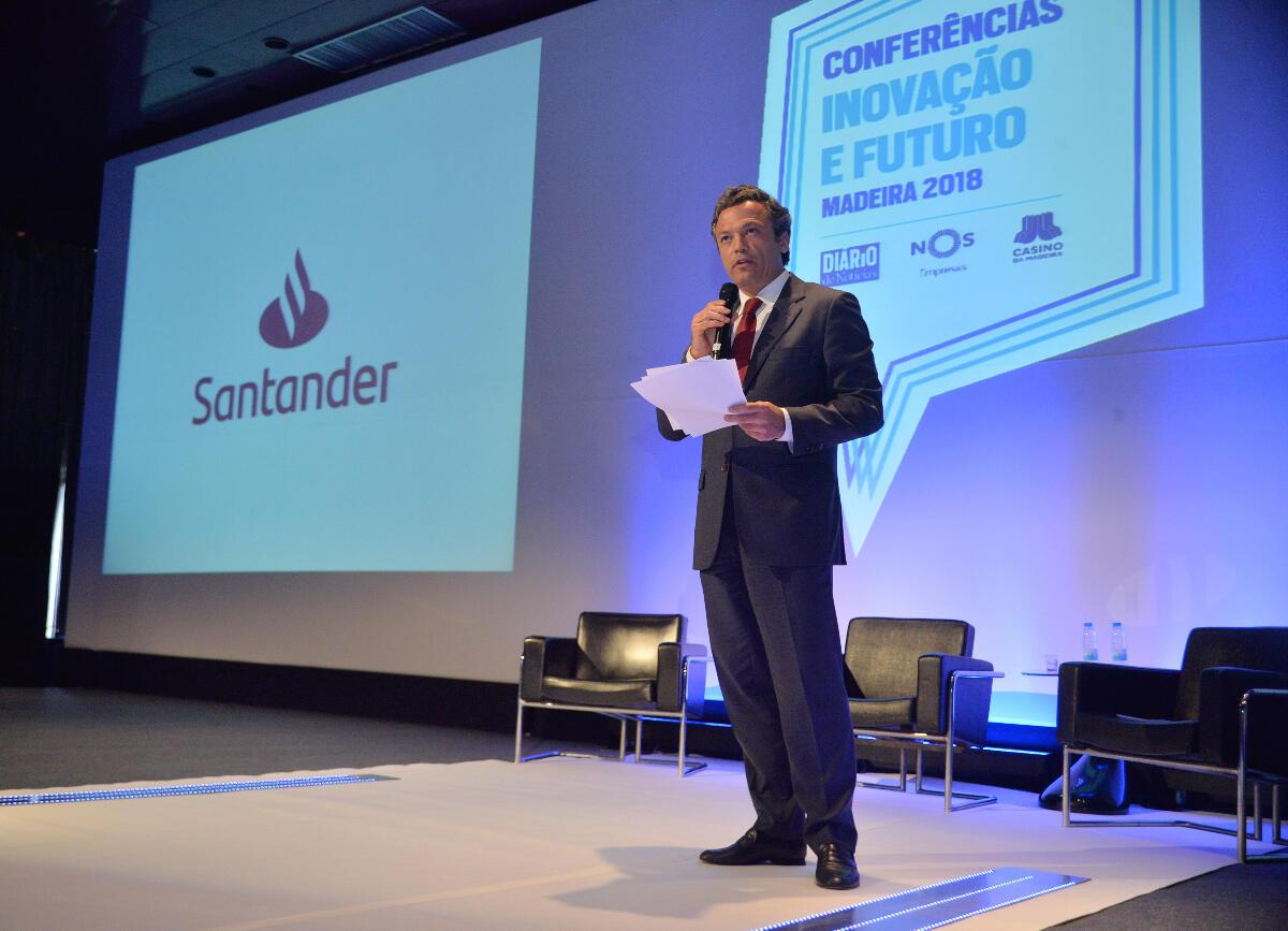 Inovação tecnológica é crucial para uma Região de futuro