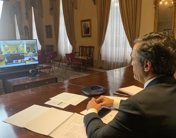 Região participa em reunião do Conselho Consultivo do Banco de Portugal