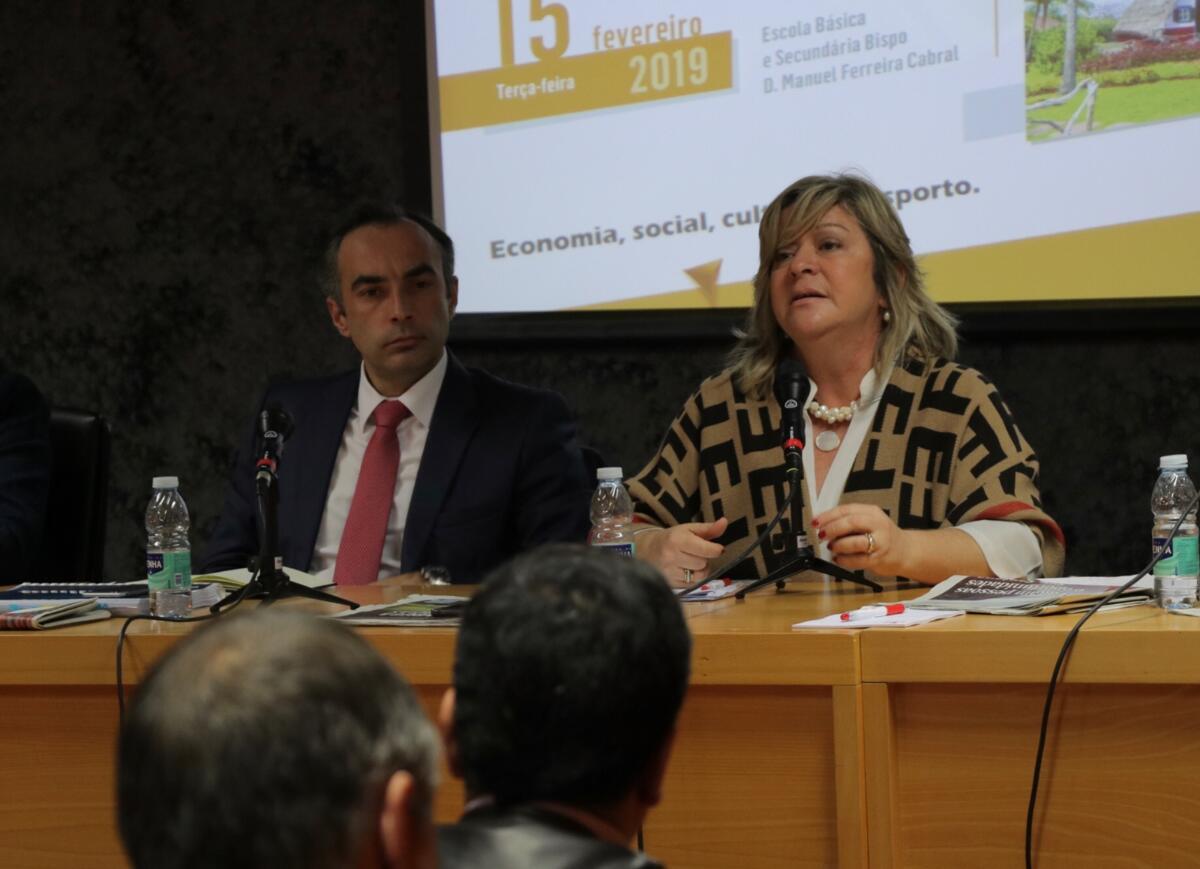Performance das Finanças Regionais deve ser motivo de orgulho