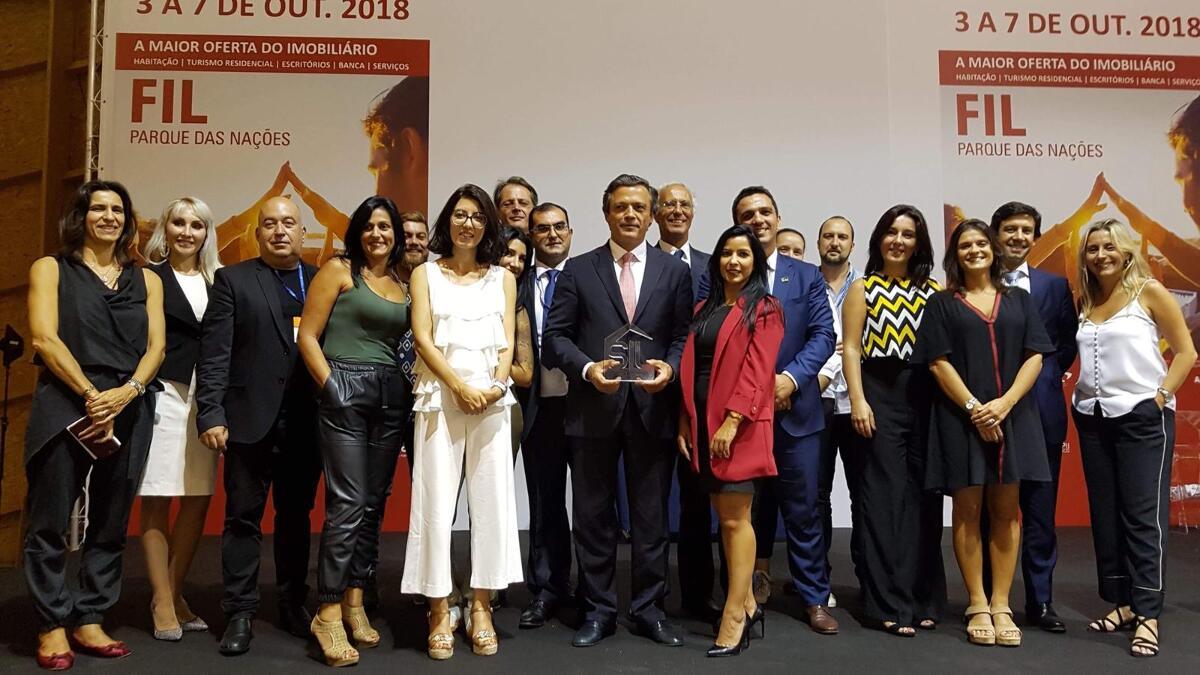 Madeira distinguida na SIL 2018