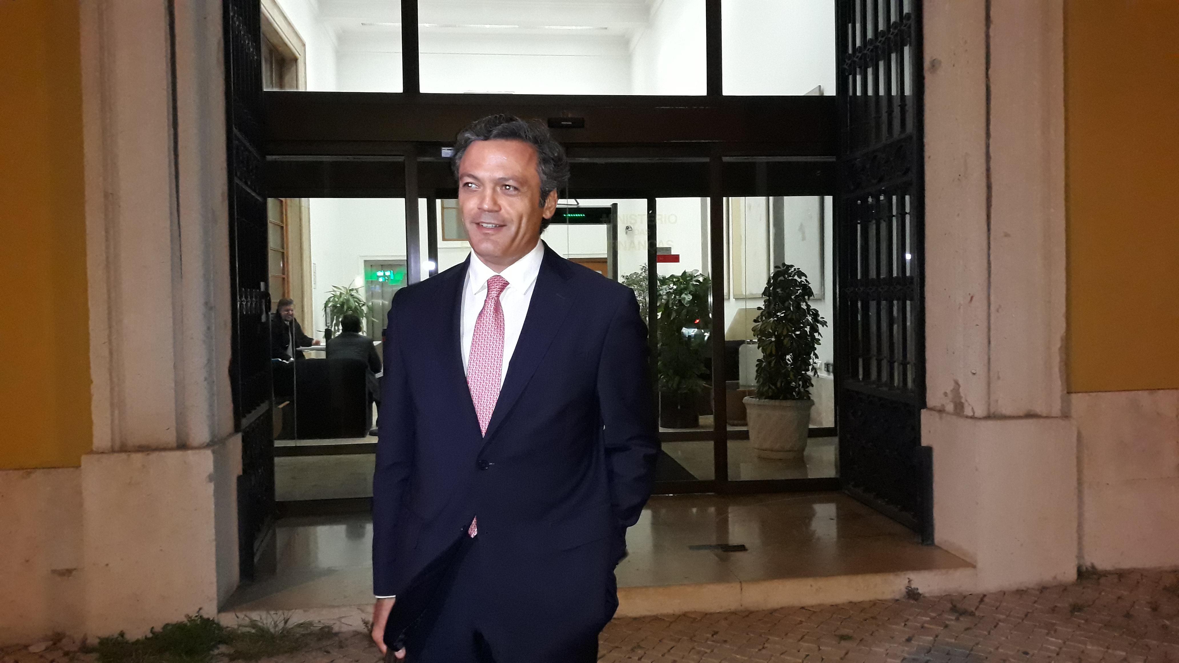 Madeira quer regularização de dívida de 140 milhões