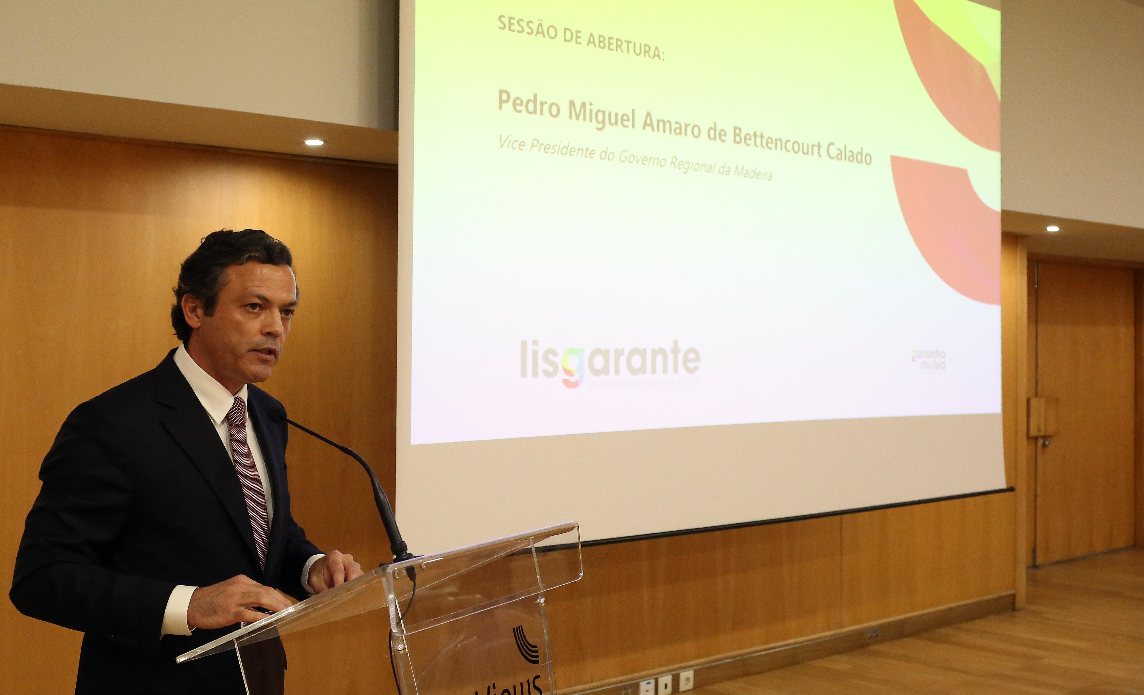 Governo reforçou mecanismo financeiro de apoio às empresas