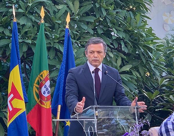 Inclusão e igualdade têm sido matérias prioritárias para o Governo Regional