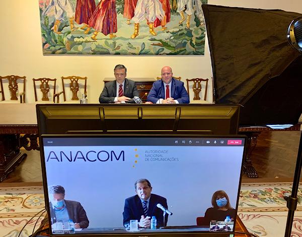 Televisão Digital Terrestre na Madeira muda para permitir o avanço do 5G