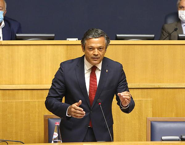 Orçamento para 2021 é o melhor rumo para a Madeira