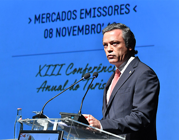 Governo quer encontrar novas soluções para o financiamento da promoção da Madeira