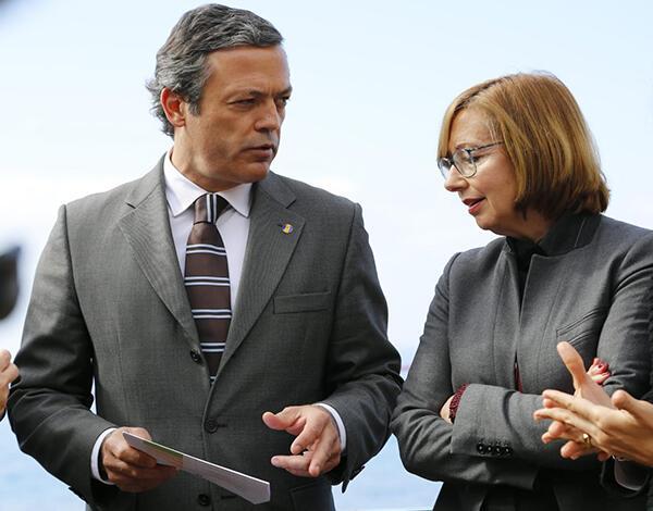 Madeira tem aproveitado bem os fundos comunitários