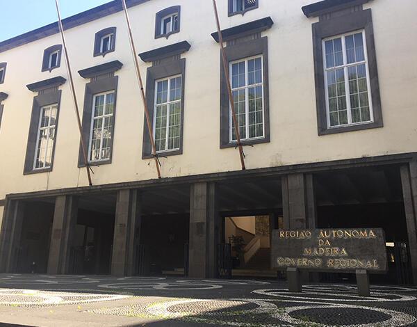 Vice-Presidência ouve partidos representados na Assembleia Legislativa da Madeira sobre Orçamento Suplementar