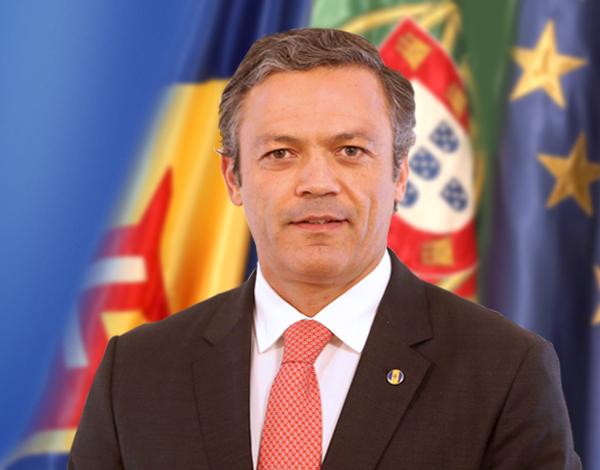 Pedro Miguel Amaro de Bettencourt Calado