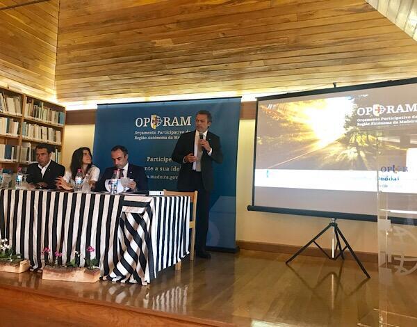 Madeirenses decidem onde investir 2,5 milhões de euros