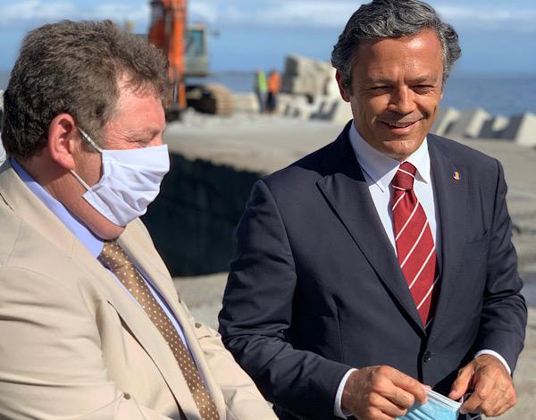 Governo Regional reabilita Calhau da Lapa