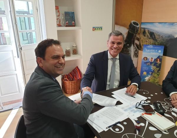 Nuno Vale é o novo diretor executivo da Associação de Promoção da Madeira