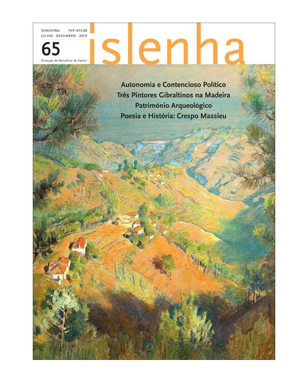 Revista Islenha nº 65
