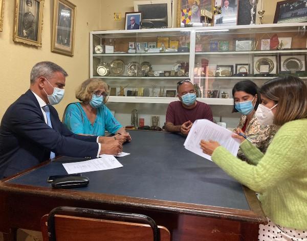 """Governo Regional assina protocolo com a Banda Municipal do Funchal """"Os Artistas Funchalenses"""""""