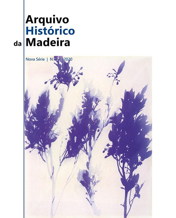 Número dois da Nova Série Revista Arquivo Histórico da Madeira