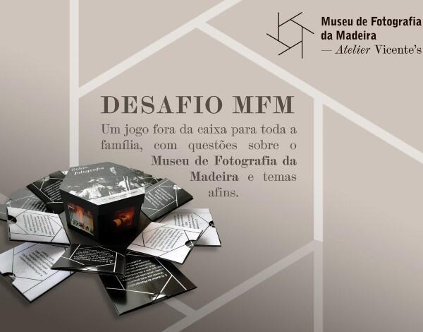 """Museu de Fotografia lança  """"jogo fora da caixa"""" para Dia Internacional dos Museus"""