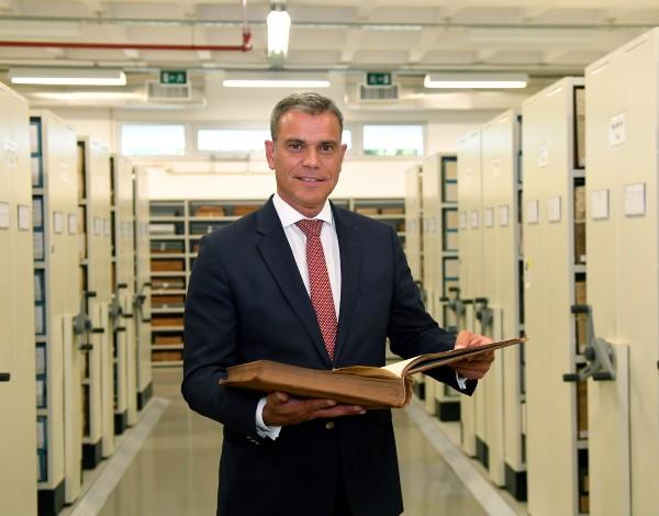 184 mil euros para preservação digital do património documental