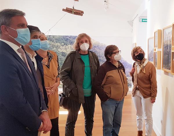 Eduardo Jesus enaltece exposições patentes no Museu Etnográfico da Madeira